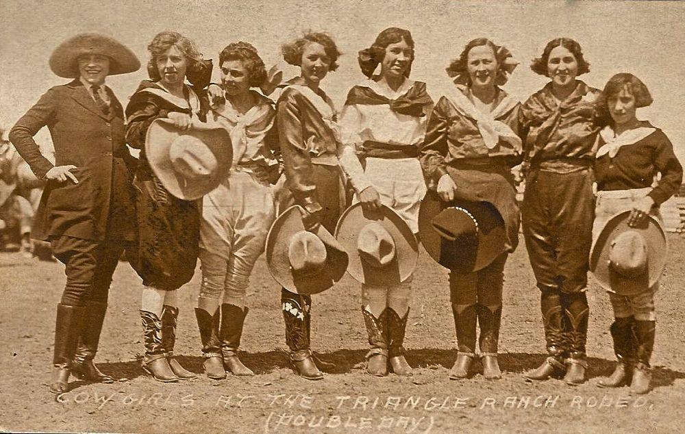 Cowboy Boots A Social Experiment Vintageisgreen