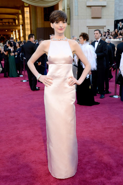 best and worst dressed at the oscars vintageisgreen�
