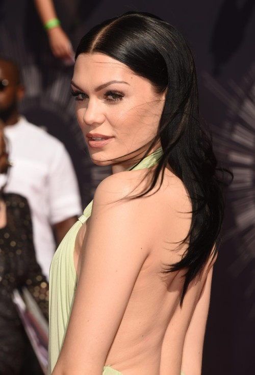 JessieJ